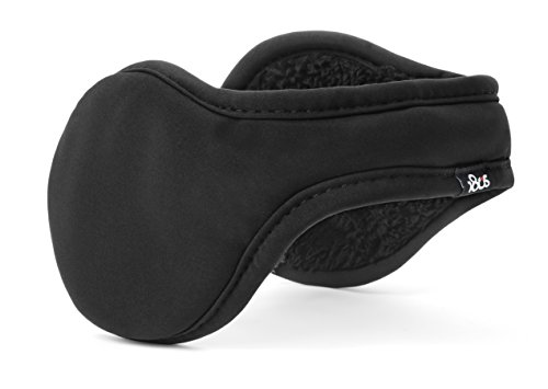 180s Urban Ear Warmer, Black, One Size (Behind The Head Ear Muffs compare prices)