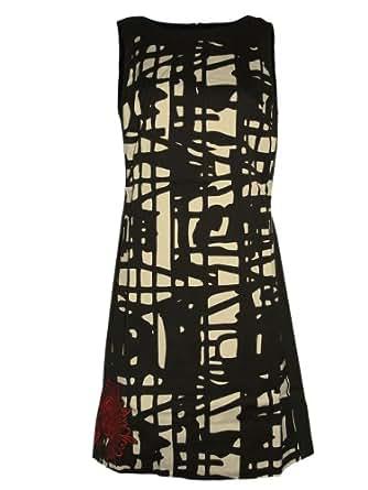 DESIGUAL Femme Designer Top Robe - NAOMI -46