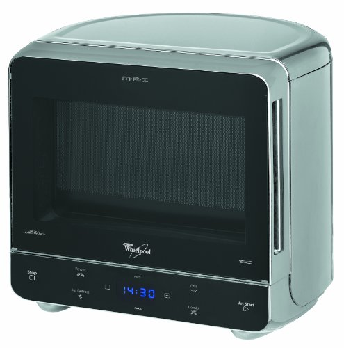 Whirlpool  MAX36/SL microwave, colore: Silver