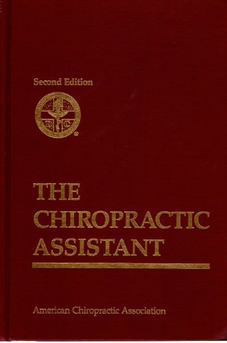 The Chiropractic Assistant