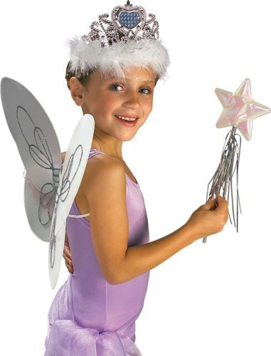 Halloween Costume Kit Child Angel Costume Kit