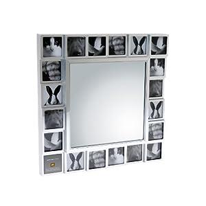 Present Time HM0144SI Miroir Multi Photos Plastique / Métal Argent 41eMY7uu6QL._SL500_AA300_