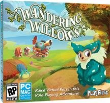 Popular Encore Wandering Willows Jc 40 Different Adorable Pets 150 Quests 200 Food Recipes