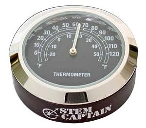 STEMCAPTAIN Head Part AHD Cap Thermometer