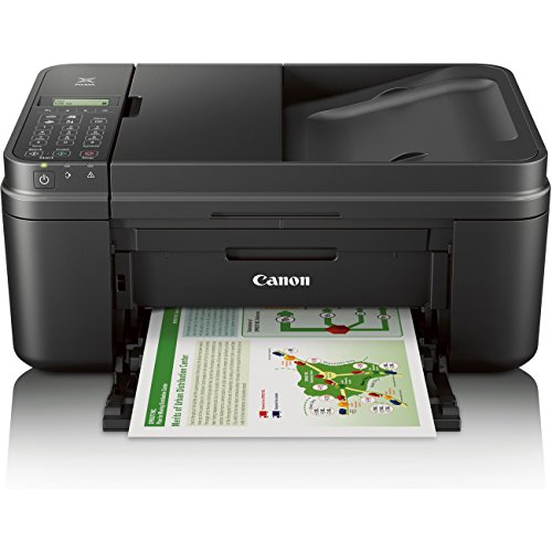 Canon MX492 Wireless All-IN-One Small Printer with Mobile or Tablet Printing, Airprint and Google Cloud Print Compatible (Color Printer Small Business compare prices)