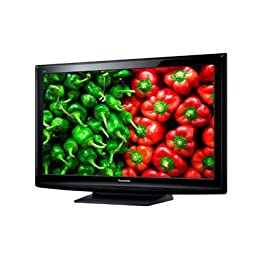 Panasonic TC-P42C2 42-Inch 720p Plasma HDTV