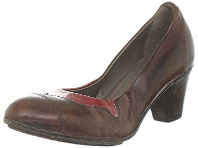 MOMA Decoltèe 98201-C3, Damen Casual Slipper, Braun (copper), EU 36.5