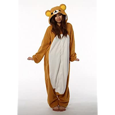 Amazon.com Sazac Kigurumi