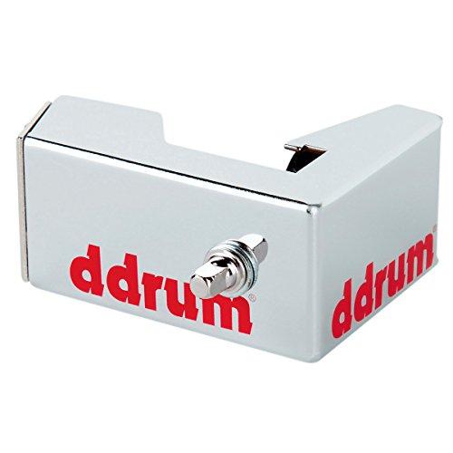 Ddrum Elite Cedts Electronic Drum Trigger - Chrome