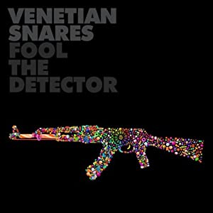 Fool the Detector [Vinyl Maxi-Single]