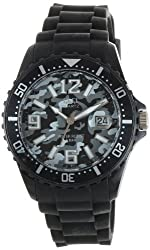 Q&Q Analog Multi-Colour Dial Mens Watch - A430J023Y