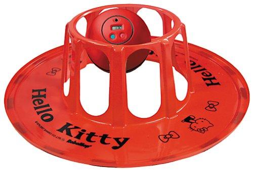 フローリング用お掃除ロボット ロボモップ ハローキティ DRM-KT01