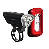 Blackburn Local 75 + 15 Front and Rear Bike Lights - 7053787