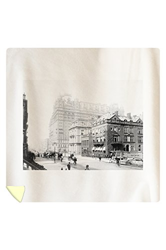 waldorf-astoria-hotel-new-york-ny-photo-88x88-queen-microfiber-duvet-cover