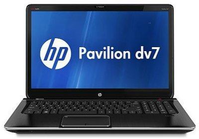 HP Pavilion DV7-7000 17.3