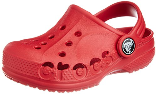 crocs Kids Baya 10190 Unisex-Kinder Clogs