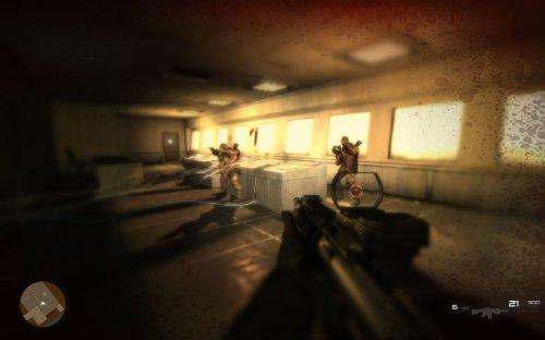 Terrorist Takedown 3 galerija