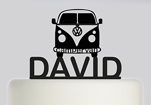 large-birthday-cake-topper-vw-campervan-volkswagen-personalised-with-your-name-ideal-birthday-cake-d