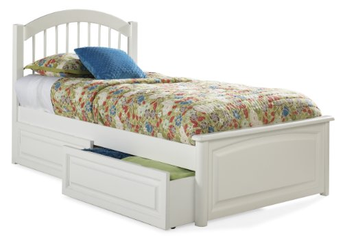 Step 2 Twin Bed front-1022284