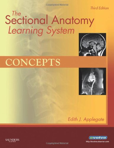 The Sectional Anatomy Learning System: Concepts and...