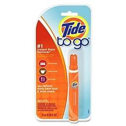 PG Tide To Go Stain Remover Pen 0.3 fl oz Orange