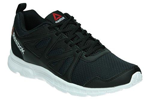 Reebok Uomo Run Supreme 2.0 scarpe da corsa nero Size: EU 43