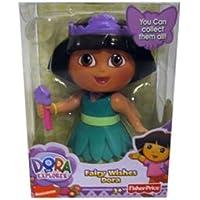 Fairy Wishes Dora The Explorer Toy By Dora The Explorer