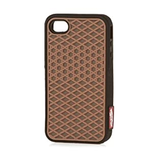 Vans IPhone 4 4S Case Black
