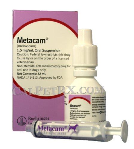 Metacam 15 mL 0.5 mg/ml