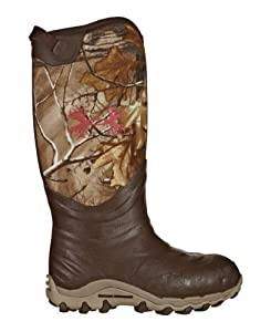 Under Armour Women's UA H.A.W. 800g Hunting Boots 10 REALTREE AP-XTRA