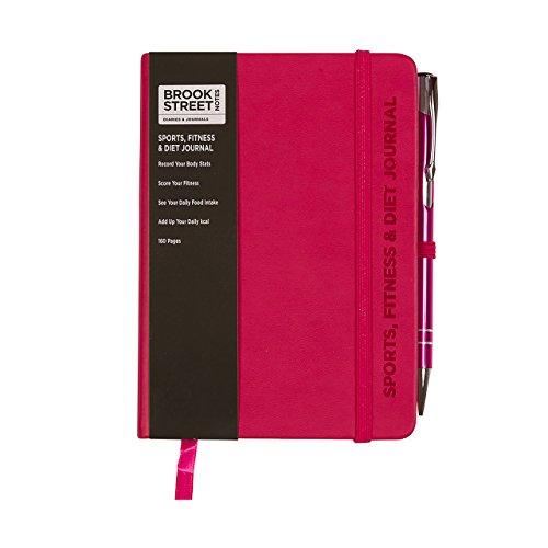 sport-fitness-et-regime-carnet-de-notes-format-a6-a6-fuchsia-pink