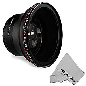 Lens Conversion / Altura Photo Wide Angle 0.43x