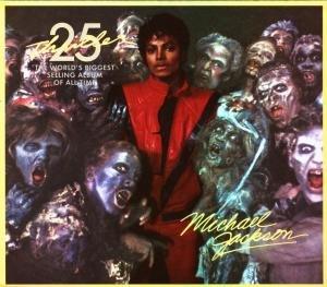 Michael Jackson - Thriller (25th Ann. Ltd Ed) - Lyrics2You