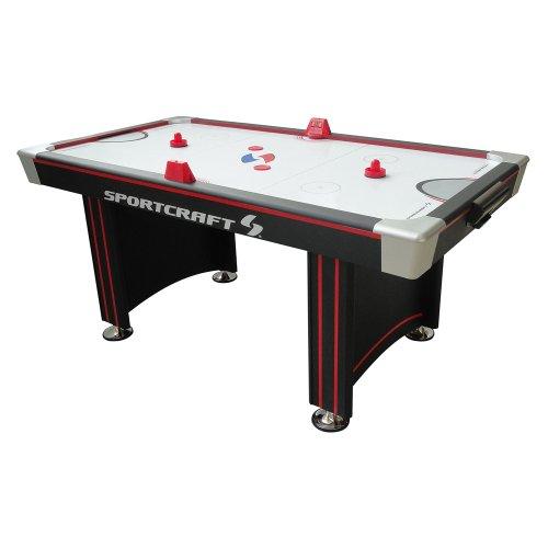 Buy Cheap Sportcraft 72-Inch Rebound Hockey Table