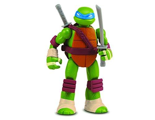 Teenage Mutant Ninja Turtles - Mix-n-Match, Action figure di Leonardo