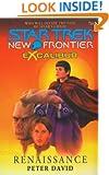 Renaissance: Excalibur #2: Renaissance Bk. 2 (Star Trek: New Frontier)
