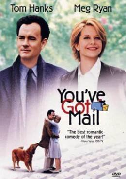 You've Got Mail - Mesajiniz Var by Tom Hanks