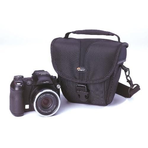 Lowepro ズームバッグ/ホルスター レゾTLZ デジタル 10 ブラック 345807