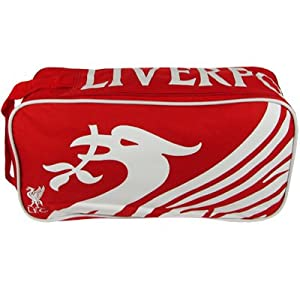 Liverpool Fc - Boot Bag Bl by Liverpool FC