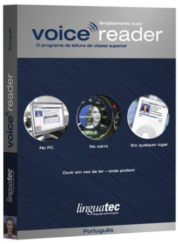Voice Reader Home Portuguese