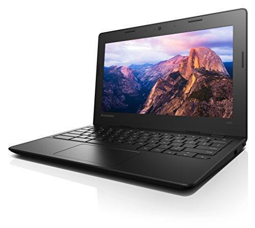 Lenovo (LENZ9) ideapad 100s Chromebook (80QN0009US) 11.6