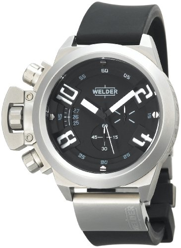Welder K24-3800 Electro-Mechanical Chronograph