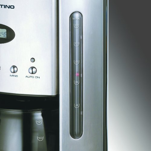 Morphy Richards Mattino Coffee Maker : Morphy Richards Cafe Mattino 47070 Programmable Filter Coffee Maker, Stainless Steel - Cheap ...