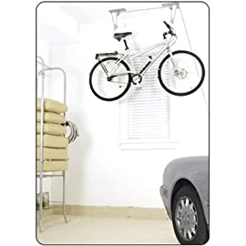 Delta El Greco Bike Lift and Ceiling Hoist - RS2100