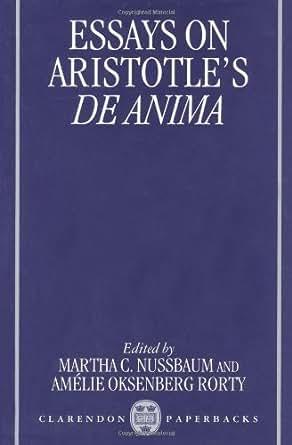 aristotle essay politics