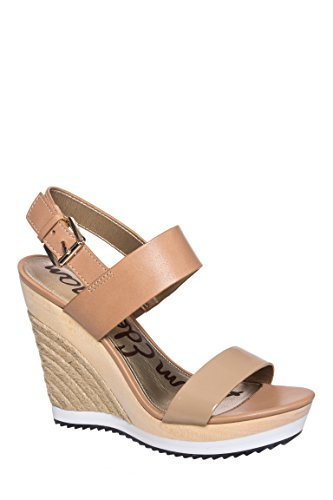 Korinne Platform Wedge Sandal