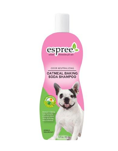 Espree Odore neutralizzazione farina d'avena bicarbonato di sodio Shampoo, 355ml