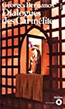 Dialogues des carmelites (2020066890) by Bernanos Georges