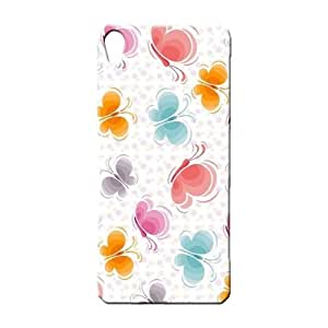 G-STAR Designer 3D Printed Back case cover for Sony Xperia XA - G12227