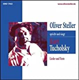 Kurt Tucholsky. CD. . Lieder und Texte